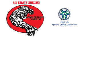 stemmi karate asd Lumezzane
